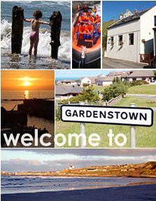 Self Catering Accommodation in Gardenstown Banff Aberdeenshire Scotland